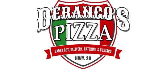 DeRango's Pizza Delivery – HWY. 20 Racine, Wisconsin